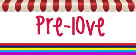 pre love icon